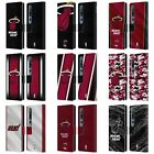 OFFICIAL NBA MIAMI HEAT LEATHER BOOK WALLET CASE FOR XIAOMI PHONES on eBay