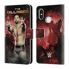 OFFICIAL WWE TYE DILLINGER LEATHER BOOK WALLET CASE FOR XIAOMI PHONES $19.95 USD on eBay