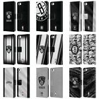 OFFICIAL NBA BROOKLYN NETS LEATHER BOOK WALLET CASE COVER FOR HUAWEI PHONES 2 on eBay