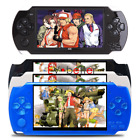 4.3'' PSP Portable Handheld Video 10000 Games Console Player Games Built-in 8GB