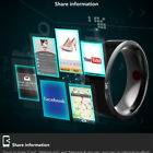 New NFC Smart Wearable Ring New Technology For Windows Android Mobile Phone BH