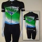 Внешний вид - Emerald Coast Speed Inline Skate Skinsuit Small, X-Large