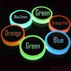 4m Luminous Tapes Warning Stripes Glow In The Dark Emergency Lines Wall Stickers