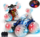 Kyпить RC Radio Auto Buggy 360°car mit Fernbedienung Controll LED Licht USB Kabel  на еВаy.соm