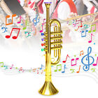 Mini Plastic Horn Trumpet Musical Instrument Toy Educational Kid Christmas Gift