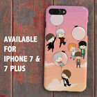 BTS 3RD ANNI for iPhone Case XS MAX XR etc