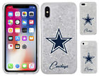Official NFL DALLAS COWBOYS w/Glitter ShockProof Cover Case for Apple $20.49 USD on eBay