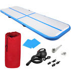 Air Mat Track Gymnastics Inflatable Floor Home Training Camping 3x1M With Pump <br/> Tumbling ✔ GYM ✔ Yoga ✔ Outdoor&Indoor ✔ Safe ✔