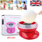 'Electric Candyfloss Making Machine Home Party Cotton Sugar Candy Floss Maker Diy