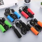 Exercise Workout Gym Skipping Rope Fitness Equipment Jump Ropes Jump Counter image