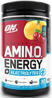 Внешний вид - Optimum Nutrition Amino Energy + Electrolytes + BCAA (30 Servings) FREE SHIPPING