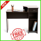 Mainstays Student Desk Home Office Bedroom Furniture Wood Computer Study Table