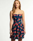 Superdry Womens 90'S Print Dress