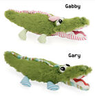 Внешний вид - MacKenzie-Childs For Maison Chic Tooth Fairy Gator Stuffed Animal Friend