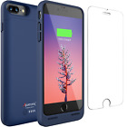 iPhone 8 plus/ 7 Plus Qi Wireless Battery Charging Case External Charger Cover