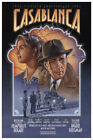 Posters USA - Casablanca Movie Poster Glossy Finish - MCP526