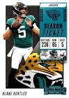2018 Panini Contenders Football You Pick/Choose AUTO RC Inserts Base *FREE SHIP*Football Cards - 215