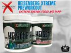 Pioneer Sports Hardcore Pre Workout Energy Pump Strength 30 Serving PICK FLAVOR $29.95 USD on eBay