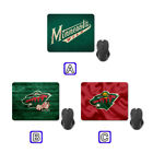 Minnesota Wild Mouse Pad Mat Mice Computer PC Desk Decor $4.49 USD on eBay