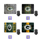 Green Bay Packers Football Mouse Pad Mat Mice Computer PC Desk Decor $4.99 USD on eBay