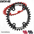 Внешний вид - DECKAS 96BCD-S MTB Bike Chainring 32-38T Round/Oval Narrow Wide Chainwheel