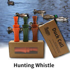 Duck Bird Whistle Pheasant Mallard Hunting Call Caller Decoy Outdoor Shooting