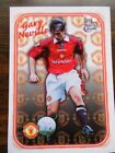 1997 1998 1999 FUTERA Manchester United Leads Soccer Football Cards Pick Player
