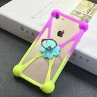 Lucky Clover Soft Case for HiSense lnflnity Lite S L675 For Leisure L55 YUNSONG