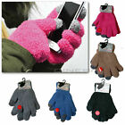 Touch Screen Gloves for Using for iPhone Smartphone - Tablet PC