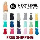 Next Level Women's Ideal Racerback Tank Top N1533 Ladies XS-XXL