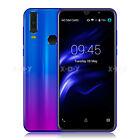 "Android 8.1 Unlocked 6.0"" Cell Phone Quad Core Dual SIM 3G T-Mobile Smartphone"