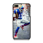 ODELL BECKHAM JR NEW YORK GIANTS 2 iPhone 6/6S 7/8 Plus X/XS XR 11 Pro Max Case $15.9 USD on eBay