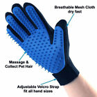 Pet Glove Cat Clean Massage Mane Gloves Dog Bath Brush Beauty Hair Removal Glove