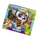 Furreal Friends - Tyler Le Tigre Player - Plush Toy Interactive