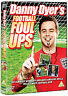Danny Dyer's Football Foul-Ups (DVD, 2009) new and sealed freepost