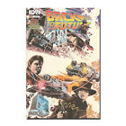 Back To The Future 3 Movie Silk Poster Canvas Wall Art Print 12x18 24x36 inch
