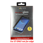 New Authentic ZAGG Invisible Shield Glass Screen Protector for Samsung Models