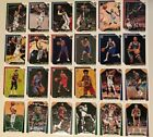 2018-19 Panini NBA Hoops TRIBUTE Basketball Singles #281-300 - Pick Your Players
