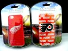 NHL Licensed Phone Cases for iPhone 5/5s Detroit Red Wings/ Philadelphia Flyers $7.99 USD on eBay