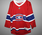 NHL Montreal Canadiens Home Hockey Jersey New Youth Sizes $26.8 USD on eBay