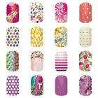Jamberry Nail Wraps- FULL SHEETS - RETIRED and EXCLUSIVES $10.0 USD on eBay
