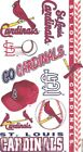 MLB Temporary Tattoos - Lot of 10 Sheets