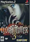 .PS2.' | '.Clock Tower 3.