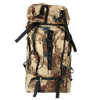 90L Outdoor Tactical Bag Climbing Backpack Waterproof Mountaineering Camping