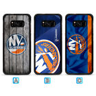 New York Islanders Case For Samsung Galaxy S10 Plus S10e Lite S9 S8 $4.49 USD on eBay