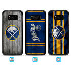 Buffalo Sabres Case For Samsung Galaxy S10 Plus S10e Lite S9 S8 $4.99 USD on eBay
