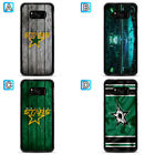 Dallas Stars Case For Samsung Galaxy S10 Plus S10e Lite S9 S8 $4.99 USD on eBay