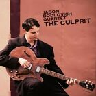 JASON BODLOVICH QUARTET - THE CULPRIT NEW CD