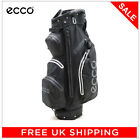 ***ECCO 'SALE' WATERTIGHT GOLF WATERPROOF CART BAG - 14 WAY - ONLY £114.95!!***
