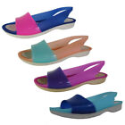 Crocs Womens ColorBlock Flat Shoes